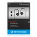 IE60 监听耳塞,入耳设计 噪声隔离